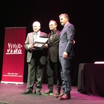 PÉREZ PASCUAS GRAN SELECCIÓN 2011 BEST RED WINE IN SPAIN 2017.